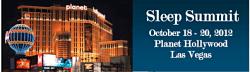 Sleep Group Solutions and Rondeau Seminars Present the 2012 Sleep Summit