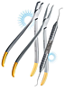 Hu-Friedy Launches New Ortho Lingual Instrument Collection