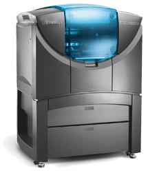 Objet Eden260V 3D Printer from Stratasys Ltd