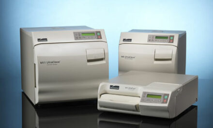 Midmark Announces 2014 Dental Sterilizer Promotion and Partnership with Crosstex