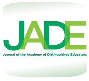NYU College of Dentistry Announces Vol.2 of Journal of the Academy of Distinguished Educators