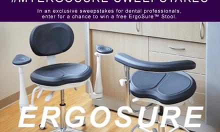 DentalEZ Group Launches #MYERGOSURE Facebook Sweepstakes