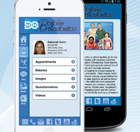 Dolphin to Demonstrate My Orthodontist Mobile App at AAO