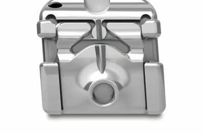 Henry Schein Orthodontics Introduces Carriere SLX SL Bracket System