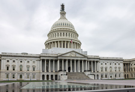 AAO, AGD, and Dental Coalition Supports Bipartisan Bill for Oral Healthcare Education