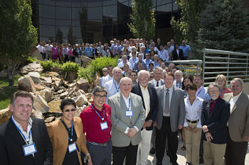 Opal Orthodontics Hosts Global Orthodontic Faculty Summit