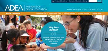 ADEA GoDental Launches New Website for Students Exploring Dentistry or Dental Hygiene