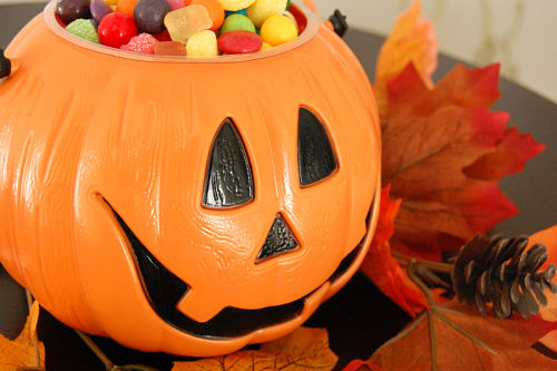 AAO National Orthodontic Health Month Features Candy Buy-Back Programs