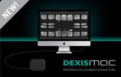 DEXIS Launches DEXIS Mac