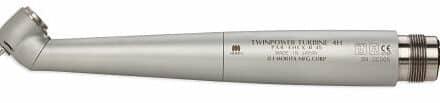 J. Morita Announces TwinPower Turbine 45 Basic