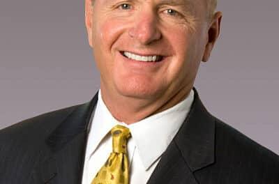 Donald Tuttle Joins Henry Schein Orthodontics