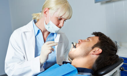 Support for Caregivers Key to Improving Oral Health of Developmental Disabled Adults