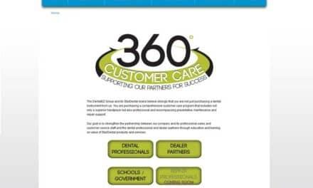DentalEZ Introduces 360° Customer Care Program