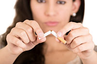 Dental Visits Remain Untapped Resource to Help Patients Quit Smoking
