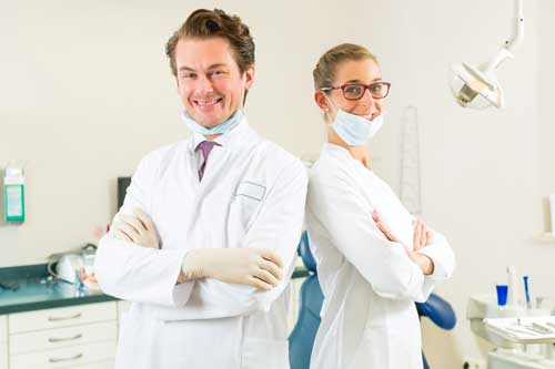 How to Successfully Incorporate an Ortho Associate