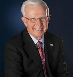 AAOF Recognizes Fred Garrett, DDS, MS