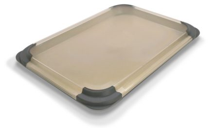 DUX Dental Introduces Tray Cover