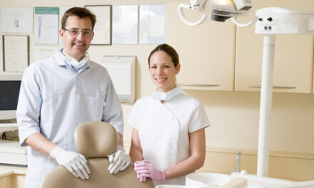 Dental Assistants Recognition Week: March 1 to 7