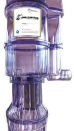 DentalEZ Introduces the Amalgam HoG Filtration System