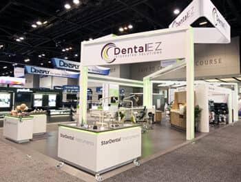 DentalEZ Refreshes Brand Identity