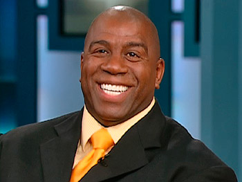 Sirona Adds Magic Johnson to its CEREC 30th Anniversary Celebration Talent Lineup