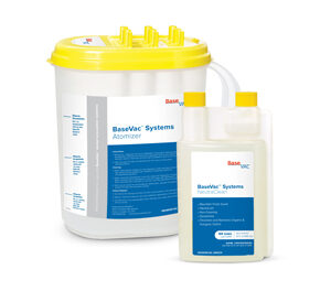 BaseVac Dental Systems Debuts NeutraClean