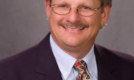 Callahan Elected as NESO Representative to the AAO Board of Trustees