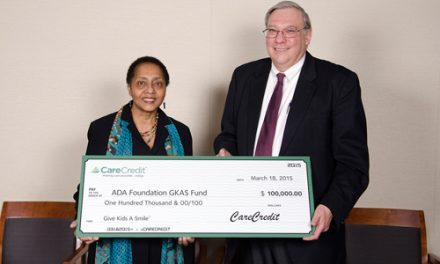 CareCredit Funds Give Kids A Smile for Ninth Year