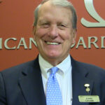 Grubb Receives ABO Earl E. and Wilma S. Shepard Distinguished Service Award