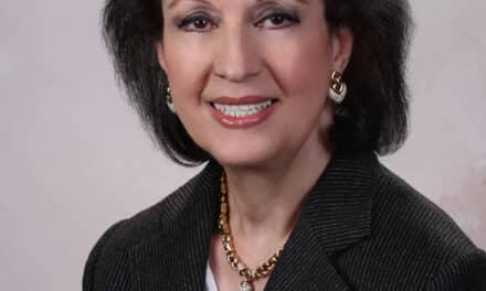AAO Elects Dr Nahid Maleki Secretary-Treasurer
