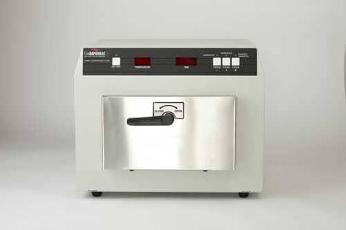 CPAC Rolls Out New COX Rapid Heat Sterilizer Design