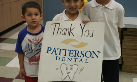 Patterson Dental Supports America's ToothFairy