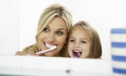 Oral Health America and Denticator Team for Smile Contest