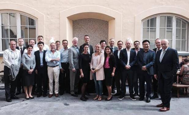 3Shape Dental Advisory Board Focused on Digital Workflow