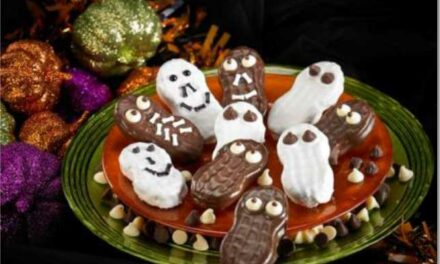 """AAO Offers Tasty """"Orthodontist Approved"""" Halloween Treat Recipes"""