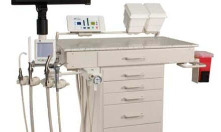 ASI Medical Offers New Multi-Specialty Flex Assistant System