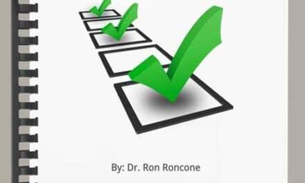 Roncone Orthodontics International Offers Three New Practice Manuals
