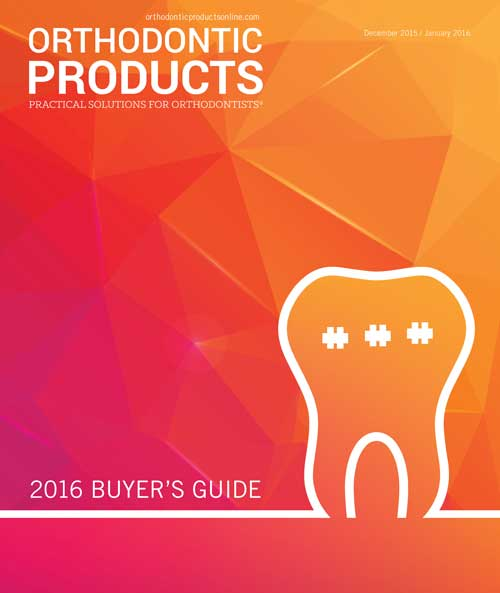 2016 Buyer's Guide Available Now