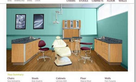 DentalEZ Launches Online Operatory Designer Tool