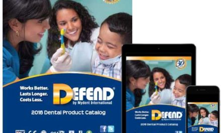 2016 DEFEND Product Catalog Available
