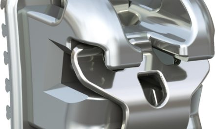 American Orthodontics Introduces Empower 2 Self-Ligating Bracket System