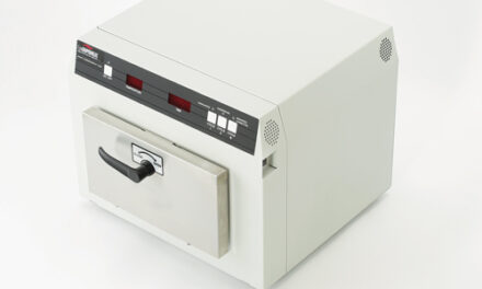 New COX Rapid Heat Sterilizer Available from CPAC