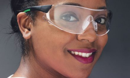 Practicon Now Offers UNIVET Safety Glasses