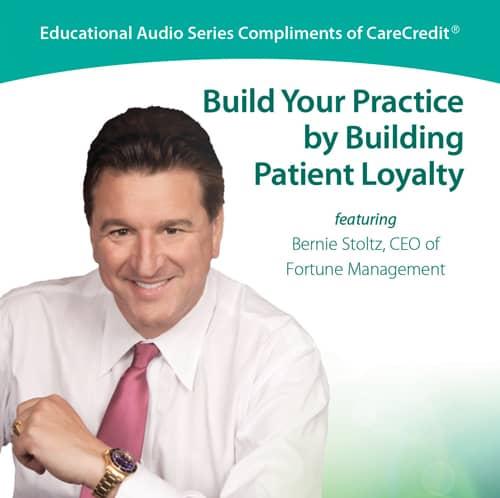 CareCredit Offers Free Dental Practice Management Audio Program