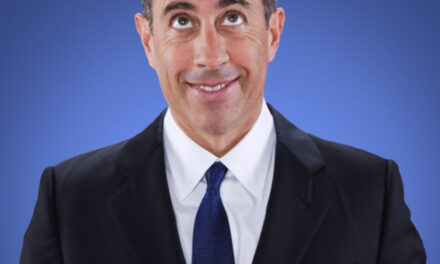 Comedic Legend Jerry Seinfeld Slated to Perform for SIROWORLD 2016 Attendees