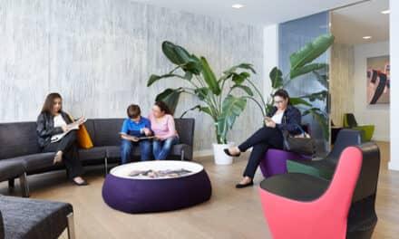 Distinct Design: The Urban Approach