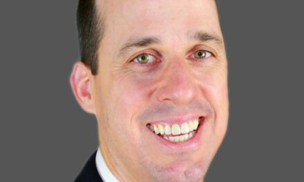 OrthoAccel Technologies Names New Senior Vice President of North American Sales