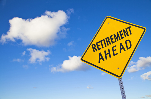 Put Your Practice to Work on Your Retirement