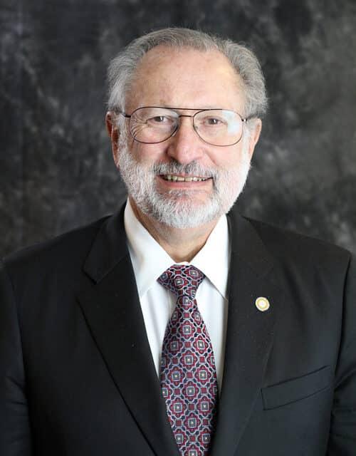 California Dental Association Names Retired Orthodontist Its New President