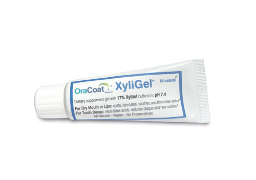 OraCoat Expands All-Natural Product Line for Orthodontic Patients with Mouth Sores and Caries